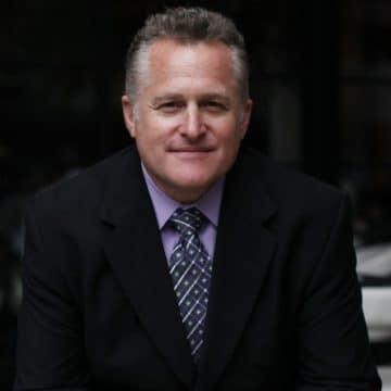 Mark Batten, Vice President of OmniSure