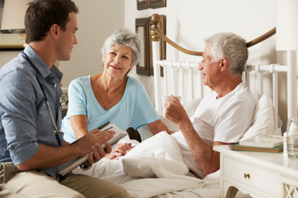 Malpractice Claims are on the Rise in Home Health, Making Risk Management a Top Priority