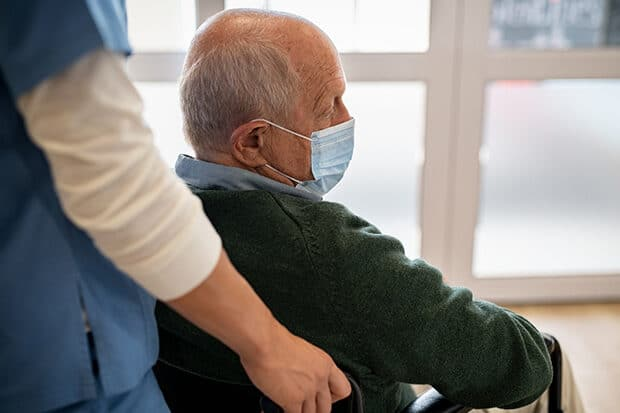 State-By-State Assisted Living Guide for Pandemic Control Regulations